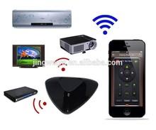 2015 new W809I Wifi 2.4Ghz smart home automation system home automation gateway