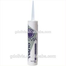 OLV 1800 High Density Neutral Silicone Sealant