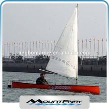 Sailing Boat Luxury Sailing Yacht