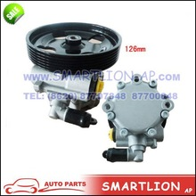 4007.6A 4007.7A 9636086680 PEUGEOT 406 2.0 CITROEN C5 Hydraulic Power Steering Pump Manufacturer