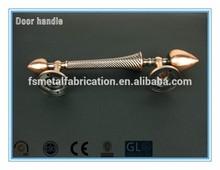 Classical style China manufacturer european door handle
