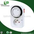 De efecto invernadero y el reloj programador, Mecánico temporizador electrónico, Mini programable del contador