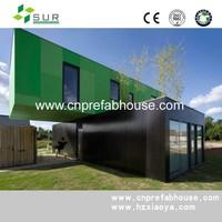 Resort bungalow developer/house bungalo