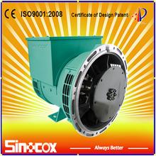 Durable Type! Diesel Generator Electrical Power
