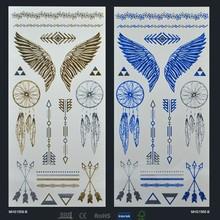 Fashion Eagle Tattoo Designs Art