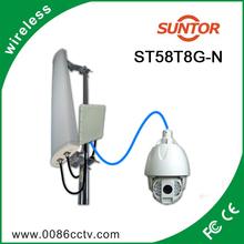 waterproof 5.8G 10-50km long range av transmitter