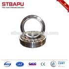 axial angular contact ball bearings