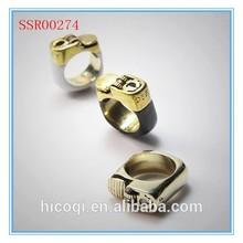 High quality fashion design hot sale wholesale cigarette lighter ring