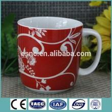 11oz ceramic mugs for christmas with decal printing