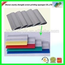 screen printing squeegee aluminum handle squeegee