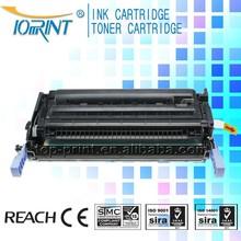 Color laserjet toner cartridge Q5950A Q5951A Q5952A Q5953A (643A)for Color LaserJet 4700/4700n/4700/dn/4700dtn