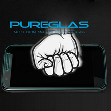 Shatter proof Tempered Glass screen protector For Motorola moto G XT1032,Luxury package