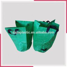 Sliver PE Tarpaulin Packed In Plastic Bag