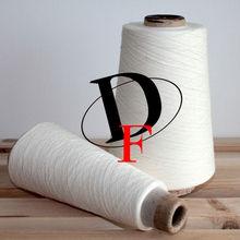 30s 100 % polyeater spun yarn dress