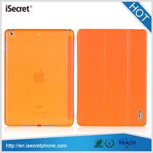 New arrving Luxury hard plastic case for ipad mini case