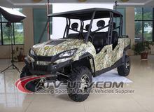 2014 popular Sales Promotion 1000cc 4x4 utv for sale