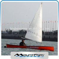 Sailing Boat Fiberglass Boats And Yachts