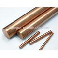 haute dureté c17300 bar en cuivre béryllium