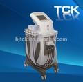 Melhor qualidade de venda quente da fonte da fábrica de ultra-som cavitação que slimming o gel