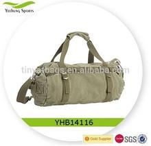 Military Duffle Bag Canvas Tactical Bag