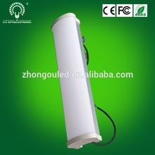Aluminum Lamp Body Material super brightness Car garage use IP65 tri-proof LED garage ceiling light