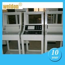 WELDON metal trunk box