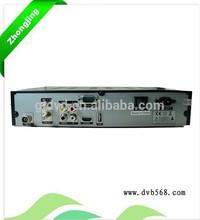 satallite & antenna HD dvb-s2 dvb-t2 FAT combo free to air internet satellite receiver