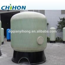 7296 bigger size frp pressure tank in Dongguan
