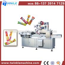 Wholesale China Import Lollipop Candy Automatic Horizontal Pillow Packing Machine