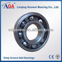 AGA Brand Deep Groove Ball Bearing 6005 Factory Supply