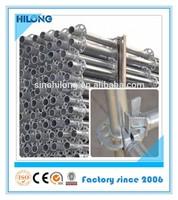 rosette scaffolding models for international standards