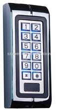 EC-W1 Waterproof Metal Keypad Access Control