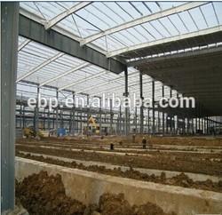 galvanized light gauge steel framing in building series