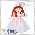 2015 nuevo estilo de venta al por mayor de peluche angel baby doll