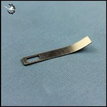 Custom stainless steel leaf springs