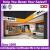 Modern cellphone store shop fitting store fixture manufacturer china