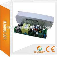 XZ-CG45B 30w constant current led transformer 220vac