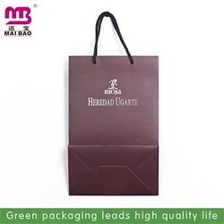 good service provide paper bag comic 3d