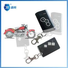 Remote Motorcycle Alarm Lock