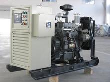 LPG gas engine generator