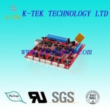 thermal printer control board for 3d printer rambo control board