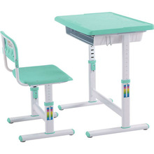 Foshan children study table and chair