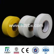 Waterproof material fiberglass mesh tape,mini mesh fiberglass grating for waterproofing