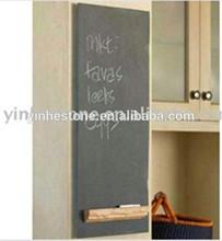 Eco-friendly slate decorative kitchen writing board