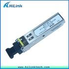 BIDI SFP HD SD 3G SDI module sfp 20km