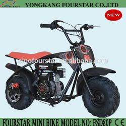 motocross kid pocket petrol mini bike