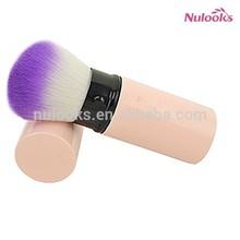retractable makeup brush 042