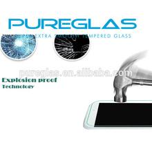 Anti Bubble Glass screen protector For Motorola Moto X screen glass film