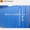 la norma iso contenedores para la venta con marco de acero