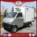 Dongfeng diesel 4 X 2 utilisé réfrigérateur camion à vendre
